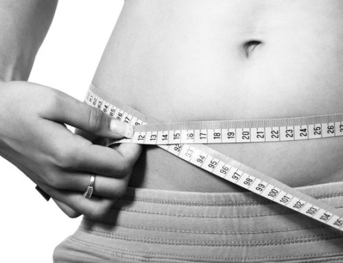 Why it's so important to lose visceral or tummy fat when losing weight!