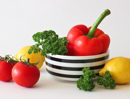 Tips for adding in foods when losing weight